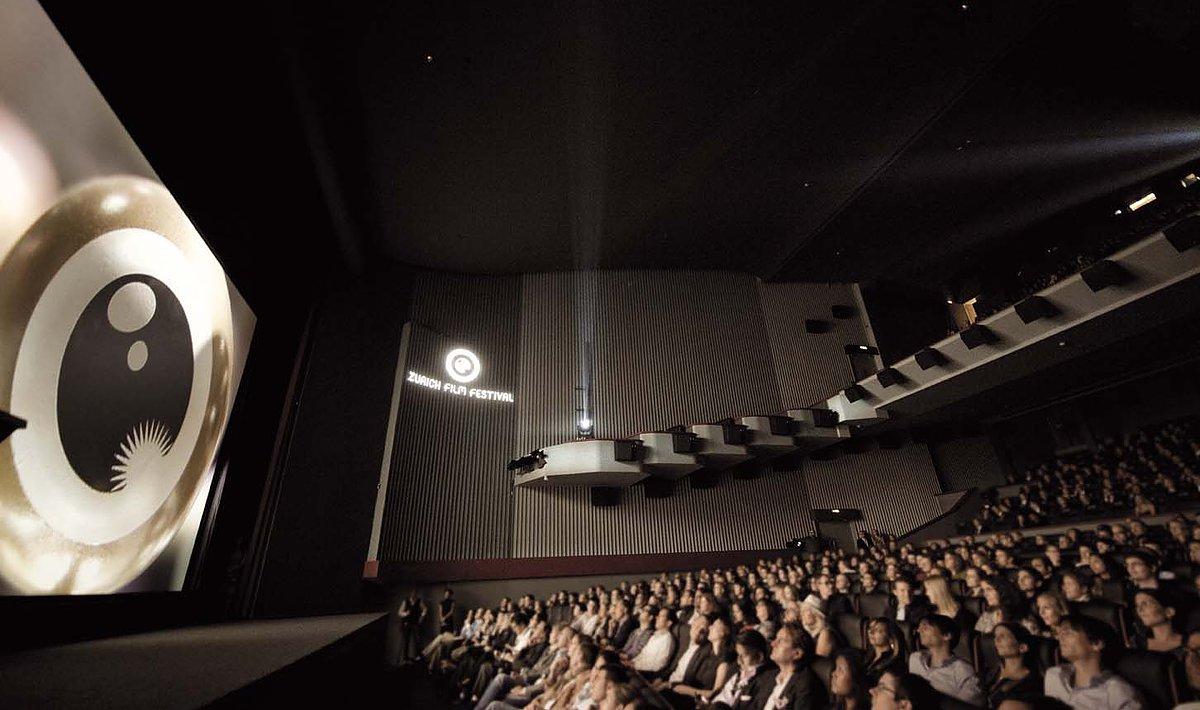 Après l'hiver au Festival du Film de Zürich