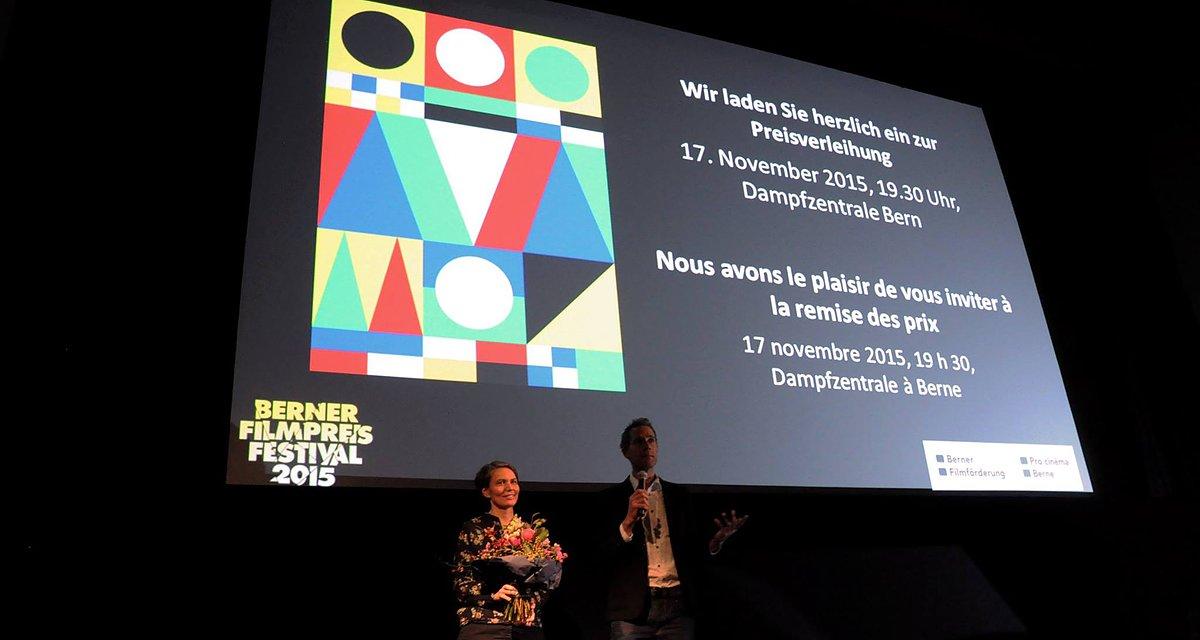 Berner Film Festival - Après l'hiver